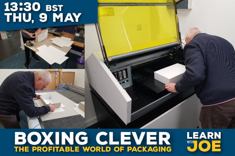 Boxing Clever - The Profitable World of Packaging